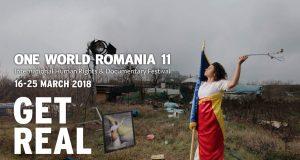 Afis One World Romania_Alina Serban
