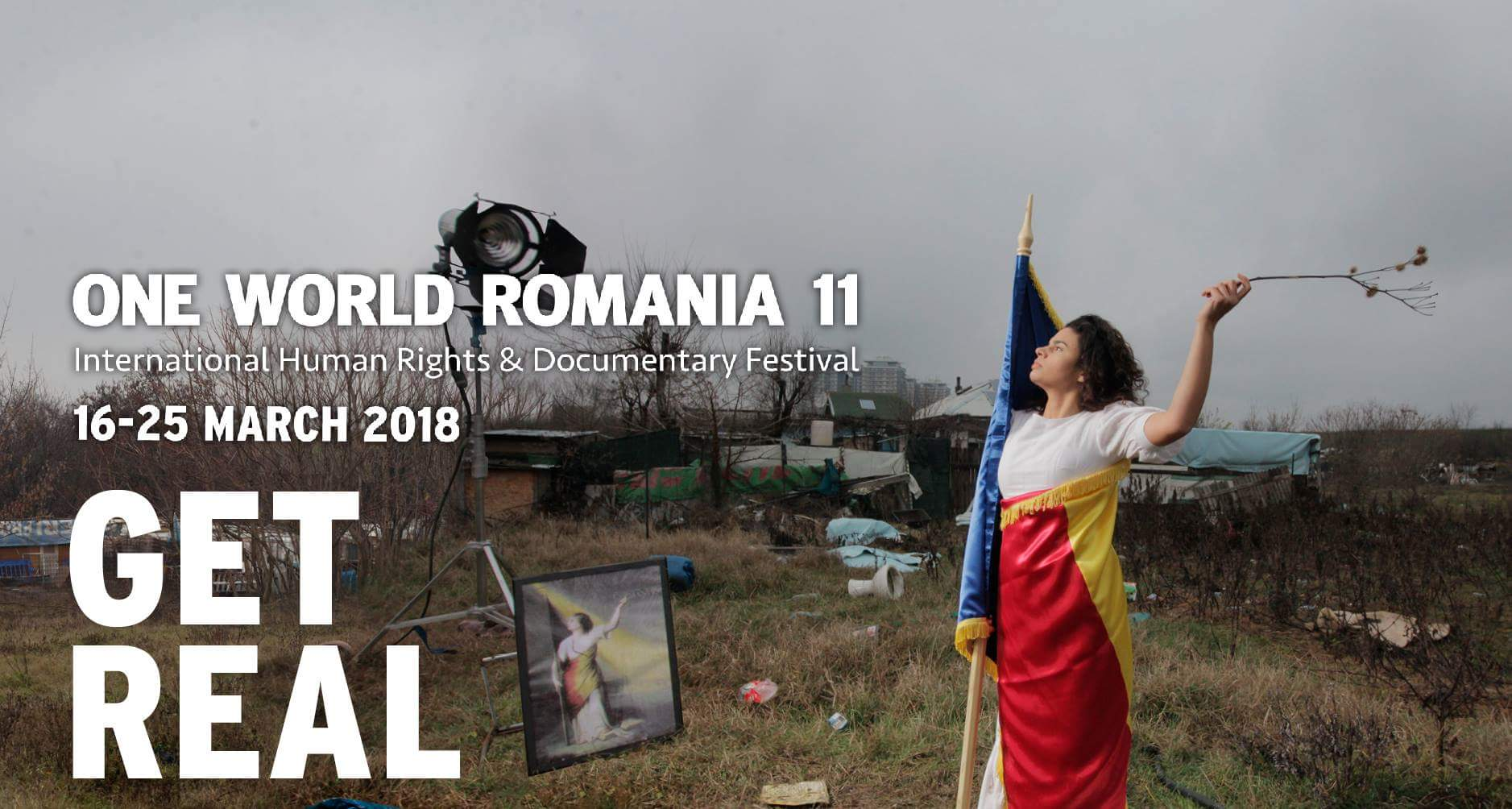Afis One World Romania_Alina Serban