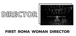 Alina Serban - Director
