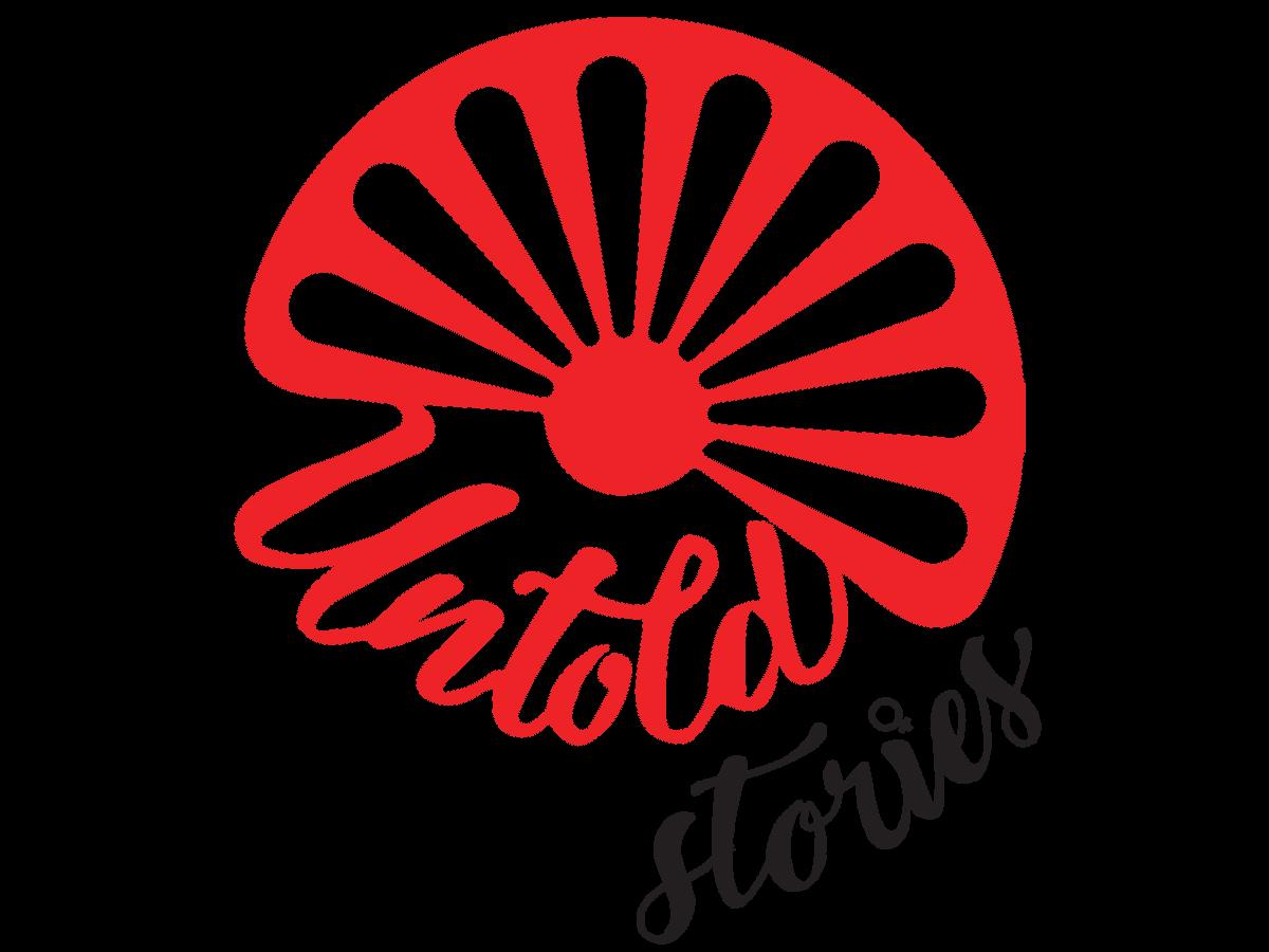 Untold Stories Logo