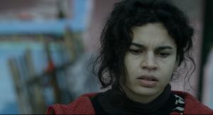 Alina Serban - Scris Nescris FILM still 2