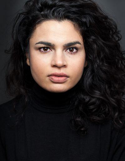 Alina Serban - photo Cornel Brad