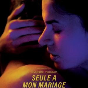 Alina Serban_Seule a mon mariage_poster