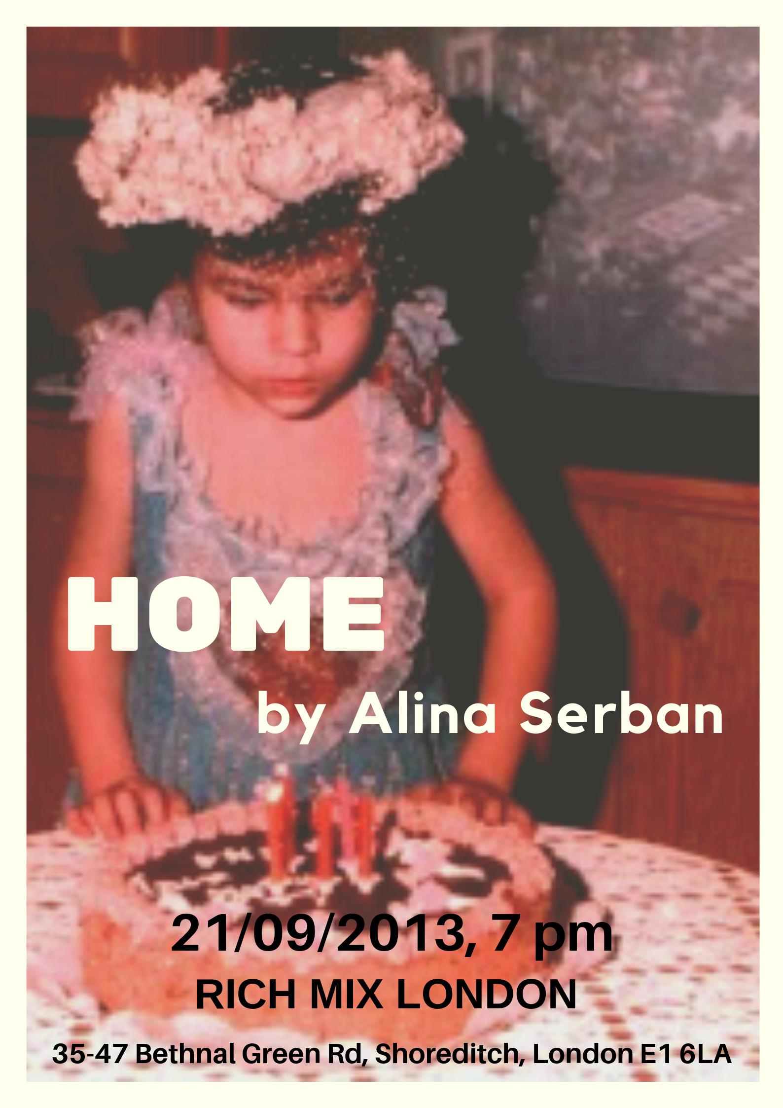 Home_by Alina Serban