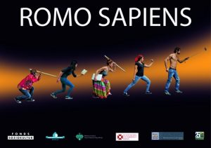 Romo Sapiens_Alina Serban